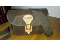 Jack Pyke Cartridge Bag Cordura Green