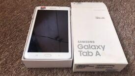 Galaxy Tab A 8GB