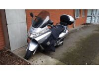 Piaggio X8 250ie Mega Scooter Great Condition