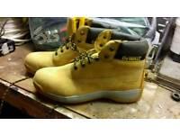 dewalt size 12 work boots