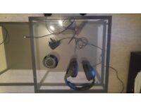 Sennheiser RS 160 Headphones + Bluetooth Sender