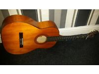 tatra classic guitar