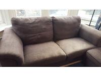 Ikea TIDAFORS 3 seat sofa