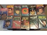 Star Trek Original Early Paperback Book Collection x 150