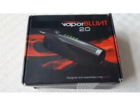 VaporBLUNT 2.0 Vaporizer is built to work for both dried blends and essential oils