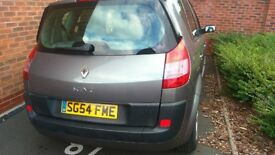 Renault Scenic Automatic