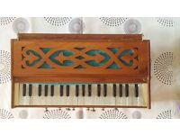 Harmonium Musical Instrument