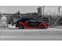 Focus ST3 hybrid turbo for swap... sale.