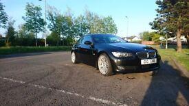 BMW 320 SE Coupe