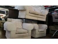 cream 3 piece suite clearance price
