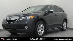 2015 Acura RDX Technology package 4WD
