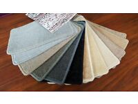 Felt back carpet off the roll for sale free delivery.