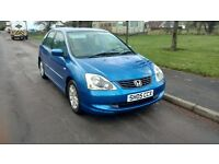 Honda Civic SE 1.4 2005