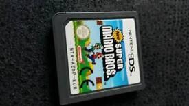Mario d's game
