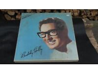 Records Buddy Holly 6 LP box set & booklet Coral records superb condition £12 Downend Bristol