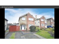 3/4 Bedroom Extended Detached House in Troon