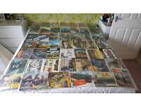 Hornby catalogues bundle of 48