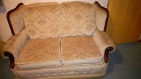 Sofa bed in good condition.... Now sold