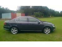 VW Passat 62 Plate 2.0 L SE Bluemotion (DSG) average miles Excellent condition