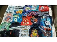 Boys clothes bundle 4-5