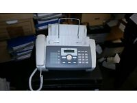 Philips Fax Jet 525 fax machine
