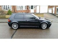 2002 Limited Edition Golf Anniversary GTI TDI MINT CAR NOT ST FOCUS M3 S-LINE VXR WRX STI EVO TURBO