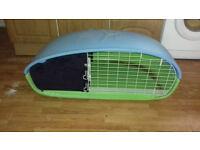 rabbit pod