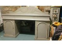 *Large French style desk for sale*