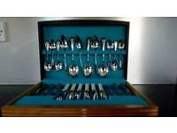 Sheffield Stainless Cutlery Set