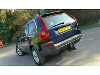 Volvo XC90 7 seater, auto, tow bar
