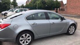 Vauxhall insignia 1.8
