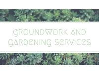 B & G - property & Gardening maintenance