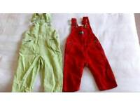 12 months old baby trousers