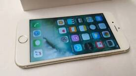 iPhone 6 EE Virgin T-Mobile GOLD, FULL SET, DELIVERY AVAILABLE