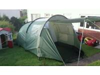 4 man dome tent