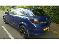 VAUXHALL ASTRA 1.4 2006 55 3 DOOR HATCHBACK