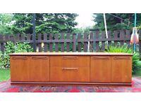 Mid century/ Vintage Retro Meredew sidebord in teak
