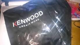 Kenwood aprons