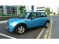 mini one chili pack 2005 1.6 HPI clear good condition and lovely drive