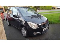 DEC 2011 Vauxhall Agila S Ecoflex 1,0...........ONLY 15,000 MILES.....only £30 a year road tax