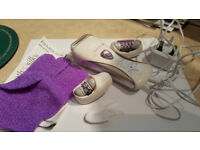 Remingtom Epilator Smooth and Silky EP6020/EP6030 Brand New