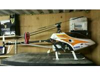 Rc helicopter for sale.
