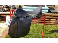 """GP Saddle 17 1/2"""""""