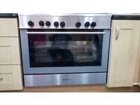 Range cooker Kenwood