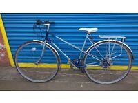 Raleigh Wisp Vintage Ladies Bike 20 inch frame for sale