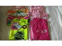 Girls swimwear bundle age 11-13