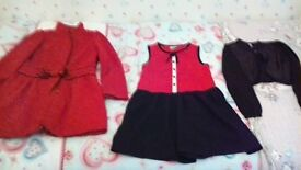 Gorgeous Bundle of GIRLS CLOTHES Age 8yrs ***Only Worn ONCE***