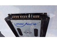 Mac Audio MX 3000 Amplifier