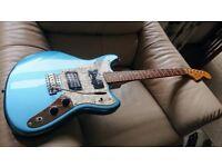 Fender Modern Player Marauder