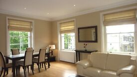 3 double bedroom flat, Bayswater, W2